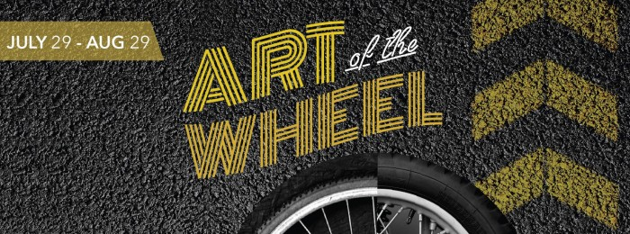 art of the wheel